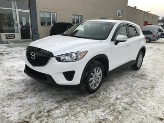 Used 2015 Mazda CX-5 GX 4 portes à traction avant, boîte manu for sale in Sherbrooke, QC