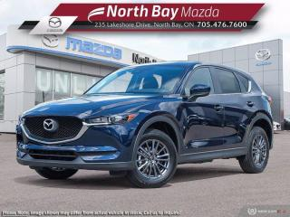 New 2021 Mazda CX-5 GX for sale in North Bay, ON