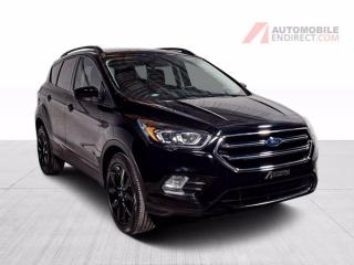 Used 2017 Ford Escape SE SPORT MAGS 19P GROS ECRAN CAMERA DE RECUL for sale in Île-Perrot, QC