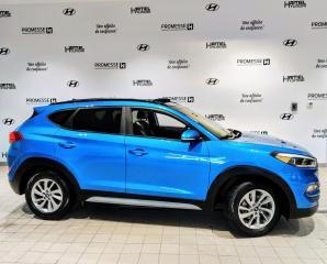 Used 2018 Hyundai Tucson SE FWD **CUIR-TOIT-ECRAN 7'' ** JAMAIS A for sale in St-Eustache, QC