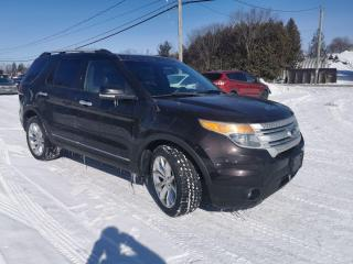 Used 2013 Ford Explorer XLT for sale in Madoc, ON
