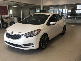 Used 2016 Kia Forte EX for sale in Beauport, QC