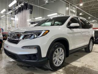 Used 2021 Honda Pilot LX AWD for sale in Rouyn-Noranda, QC