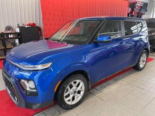 Used 2020 Kia Soul *EX*CRUISE*CAMÉRA*AIR*CRUISE*BLUETOOTH*S for sale in Québec, QC
