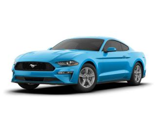New 2021 Ford Mustang EcoBoost? Fastback for sale in Thornhill, ON