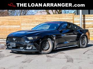 Used 2017 Ford Mustang for sale in Barrie, ON