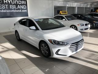 Used 2018 Hyundai Elantra GL AUTO MAGS A/C CAMÉRA CRUISE BT APPLE for sale in Dorval, QC