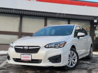 Used 2017 Subaru Impreza Convenience Apple Car Play | Back up Camera | Heated Seats | Starlink for sale in Waterloo, ON