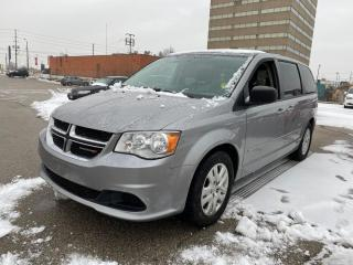Used 2016 Dodge Grand Caravan SE/SXT NO Accidents for sale in Waterloo, ON