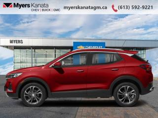 New 2021 Buick Encore GX Select for sale in Kanata, ON