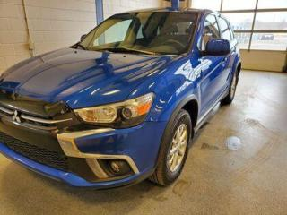 Used 2018 Mitsubishi RVR SE for sale in Moose Jaw, SK