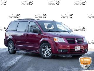 Used 2010 Dodge Grand Caravan SE AS TRADED SPECIAL for sale in Welland, ON