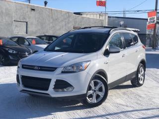 Used 2016 Ford Escape SE for sale in Saskatoon, SK