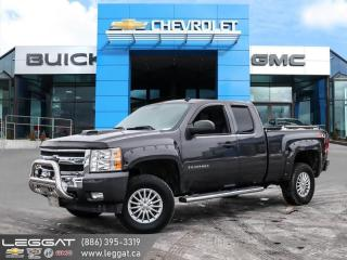 Used 2010 Chevrolet Silverado 1500 LT AS IS | ONE OWNER! for sale in Burlington, ON