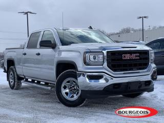 Used 2016 GMC Sierra 1500 TOUCH SCREEN, REVERSE CAMERA for sale in Midland, ON