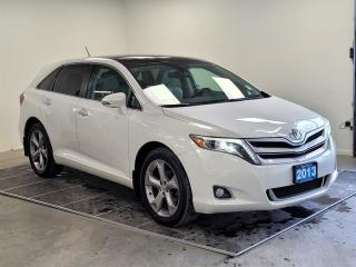 Used 2013 Toyota Venza V6 AWD 6A for sale in Port Moody, BC