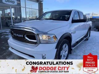 Used 2018 RAM 1500 Limited for sale in Saskatoon, SK