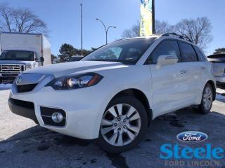 Used 2010 Acura RDX Base for sale in Halifax, NS