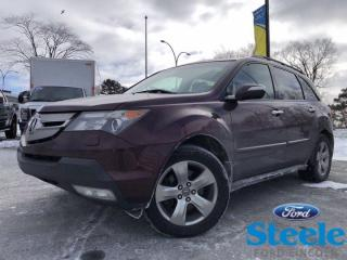 Used 2008 Acura MDX Elite Pkg for sale in Halifax, NS