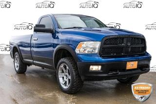 Used 2011 Dodge Ram 1500 Sport AS TRADED SPECIAL | YOU CERTIFY, YOU SAVE for sale in Innisfil, ON