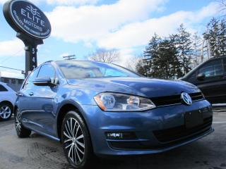 Used 2015 Volkswagen Golf for sale in Burlington, ON