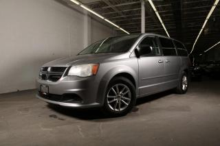Used 2013 Dodge Grand Caravan for sale in North York, ON