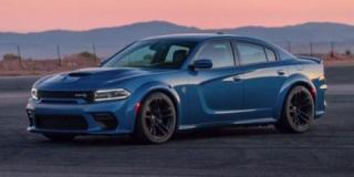 New 2021 Dodge Charger SRT Hellcat Redeye Widebody|Sunroof|Navigation and Travel |Harman kardon for sale in Thornhill, ON