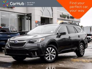 Used 2020 Subaru Outback Touring for sale in Thornhill, ON