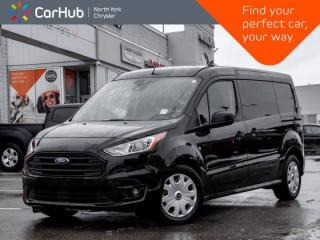 Used 2019 Ford Transit Connect Van XLT w/Dual Sliding Doors Backup Camera Navigation for sale in Thornhill, ON