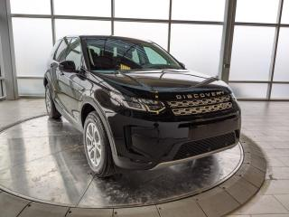 Used 2020 Land Rover Discovery Sport Active Courtesy Loaner for sale in Edmonton, AB