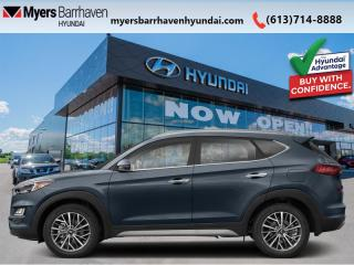 New 2021 Hyundai Tucson 2.4L Luxury AWD  - Leather Seats - $224 B/W for sale in Nepean, ON