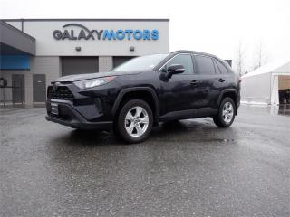Used 2019 Toyota RAV4 AWD, DUAL EXHAUST, BLUETOOTH for sale in Duncan, BC