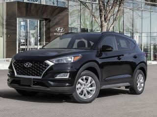 New 2021 Hyundai Tucson Preferred Sun and Leather for sale in Winnipeg, MB