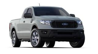 New 2021 Ford Ranger XL for sale in North Bay, ON