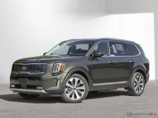 New 2021 Kia Telluride SX LIMITED AWD for sale in Kitchener, ON