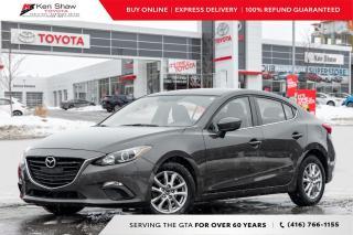 Used 2014 Mazda MAZDA3 for sale in Toronto, ON