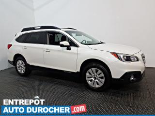 Used 2017 Subaru Outback AWD AUTOMATIQUE- TOIT OUVRANT - AIR CLIMATISÉ for sale in Laval, QC