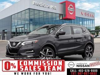 New 2020 Nissan Qashqai SL for sale in Medicine Hat, AB