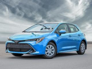 New 2021 Toyota Corolla SE for sale in North Bay, ON