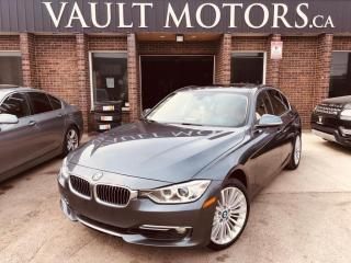 Used 2013 BMW 3 Series 4dr Sdn 328i xDrive AWD,LEATHER for sale in Brampton, ON