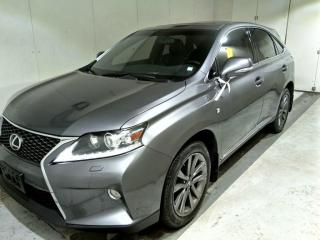 Used 2014 Lexus RX 350 F SPORT PKG | NAVI | CAM | HUD | 4 NEW SNOW TIRES* | for sale in Scarborough, ON