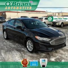 Used 2019 Ford Fusion SE for sale in Saskatoon, SK