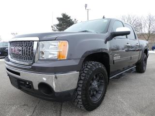 Used 2011 GMC Sierra 1500 *SALE PENDING* SL Nevada Edition | 4X4 | Cruise Control | 4.8L for sale in Essex, ON