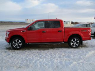 New 2020 Ford F-150 STX for sale in Shellbrook, SK