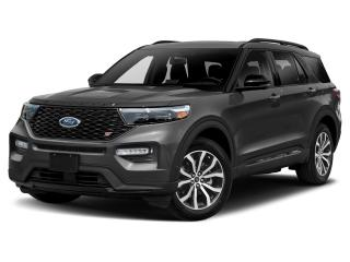 New 2021 Ford Explorer ST for sale in Pembroke, ON