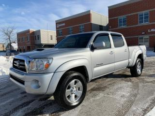 Used 2011 Toyota Tacoma TRD Sport for sale in Laval, QC