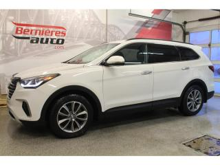 Used 2017 Hyundai Santa Fe XL XL PREMIUM AWD 7 PASSAGERS for sale in Lévis, QC