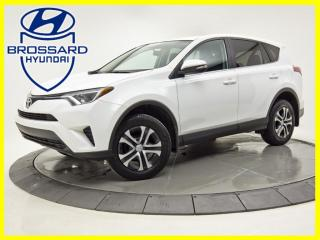 Used 2016 Toyota RAV4 LE BLUETOOTH CRUISE A/C for sale in Brossard, QC