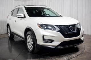 Used 2017 Nissan Rogue SV AWD A/C MAGS TOIT PANO CAMERA DE RECUL for sale in St-Hubert, QC