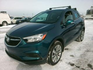 Used 2019 Buick Encore AWD 4X4 APPLE CARPLAY SEULMENT**10614 KM** for sale in Montréal, QC